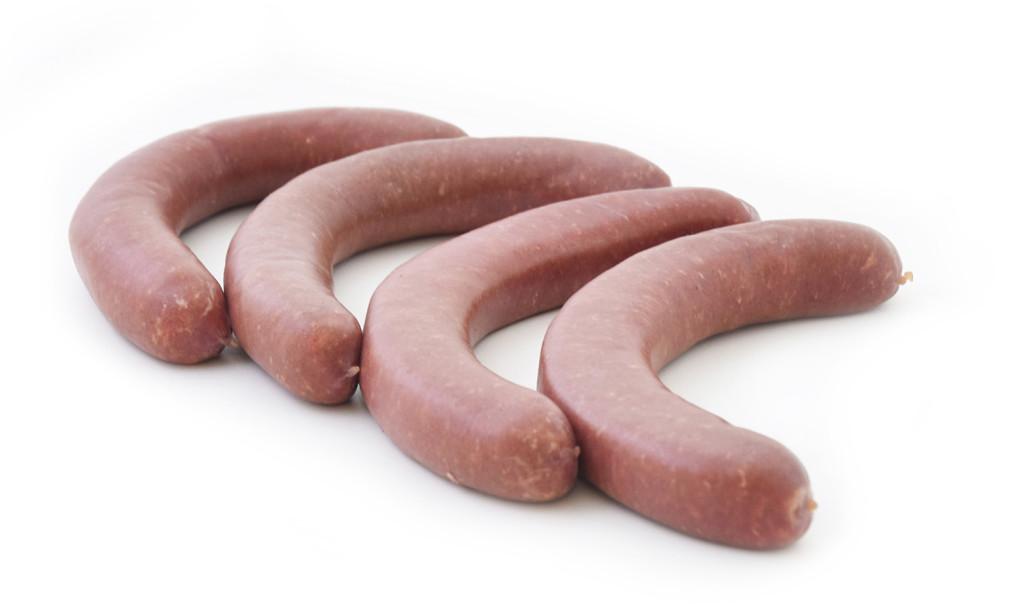 Beef Brazilian Sausage