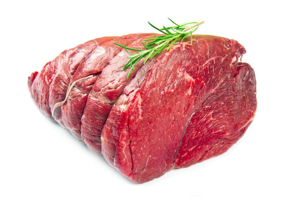 Beef Full Rump