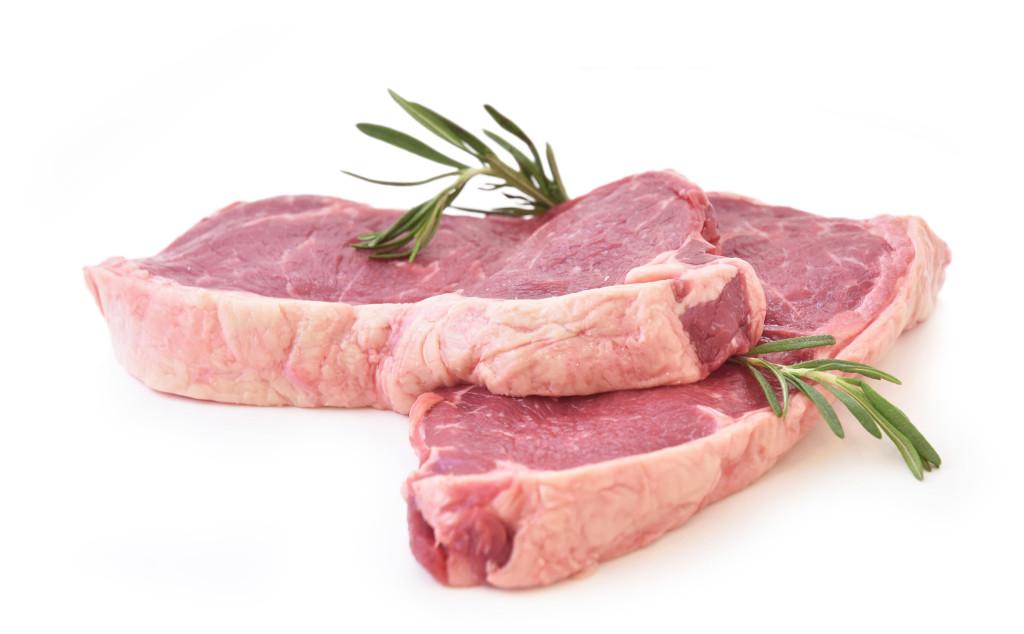 Beef Striploin (Grainfied)