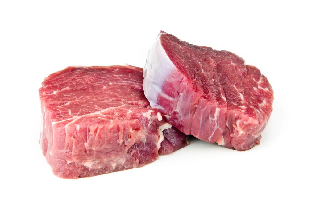 Beef Tenderloin AUSNZ