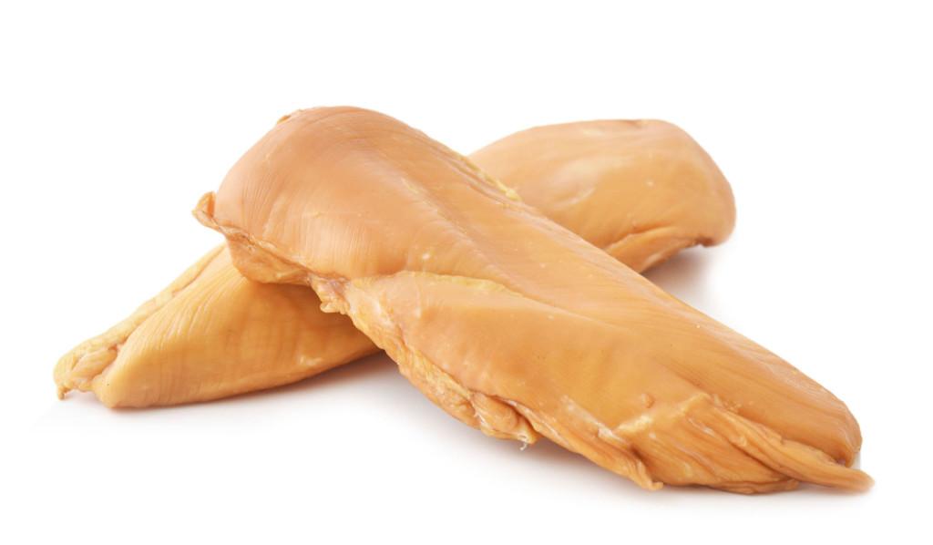 Cold Cut Chicken Breast