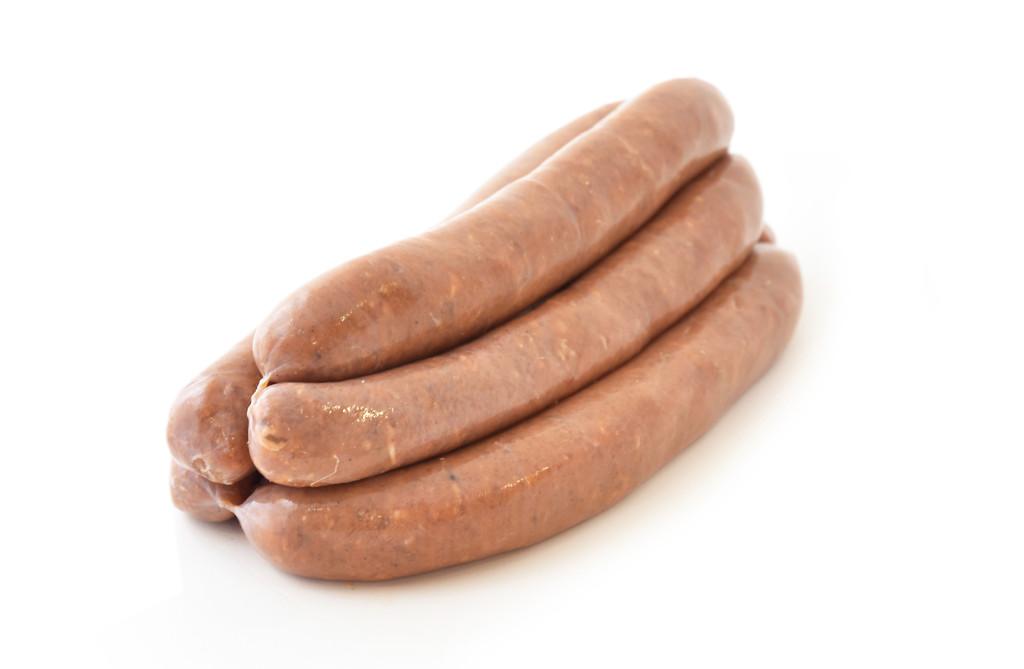 Lamb Marquez Sausage