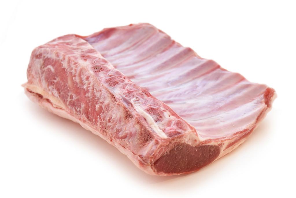 Lamb Rack Standard (AUSNZ)