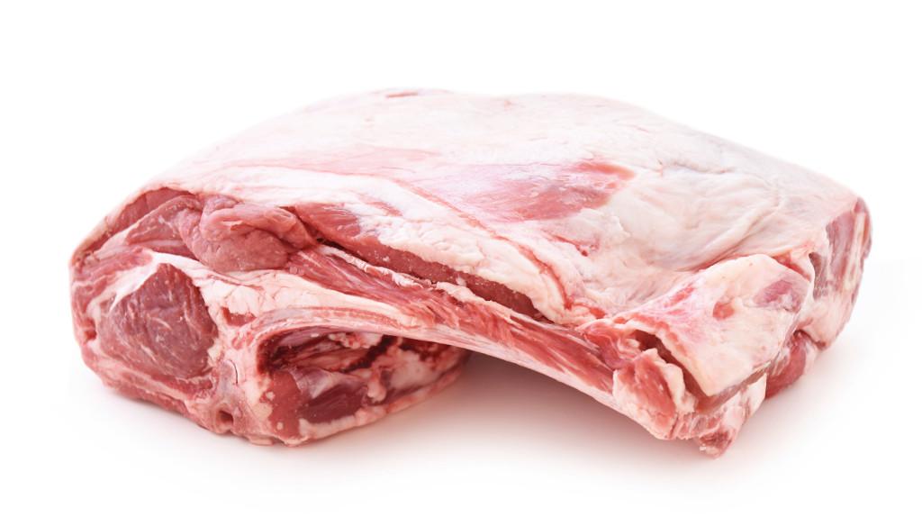 Lamb Shoulder Square Cut (AUSNZ)