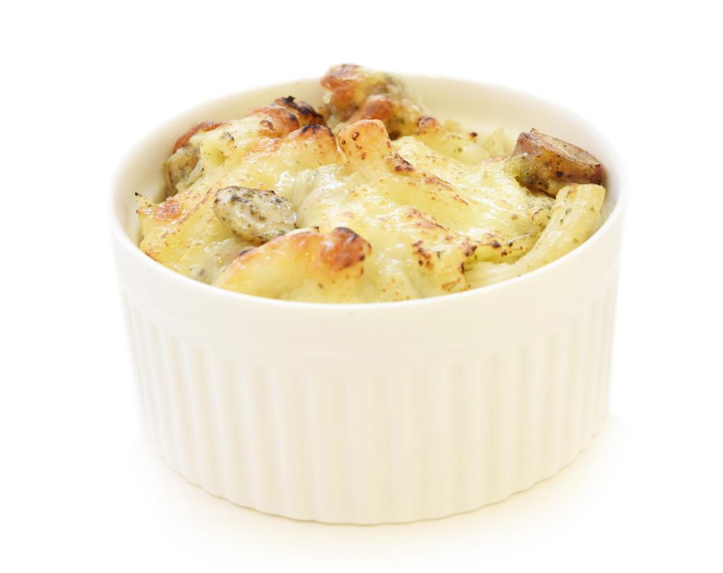Macaroni Lasagna