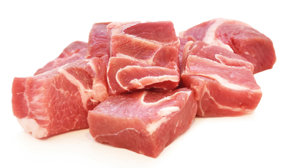 Mutton Leg Boneless (AUS)