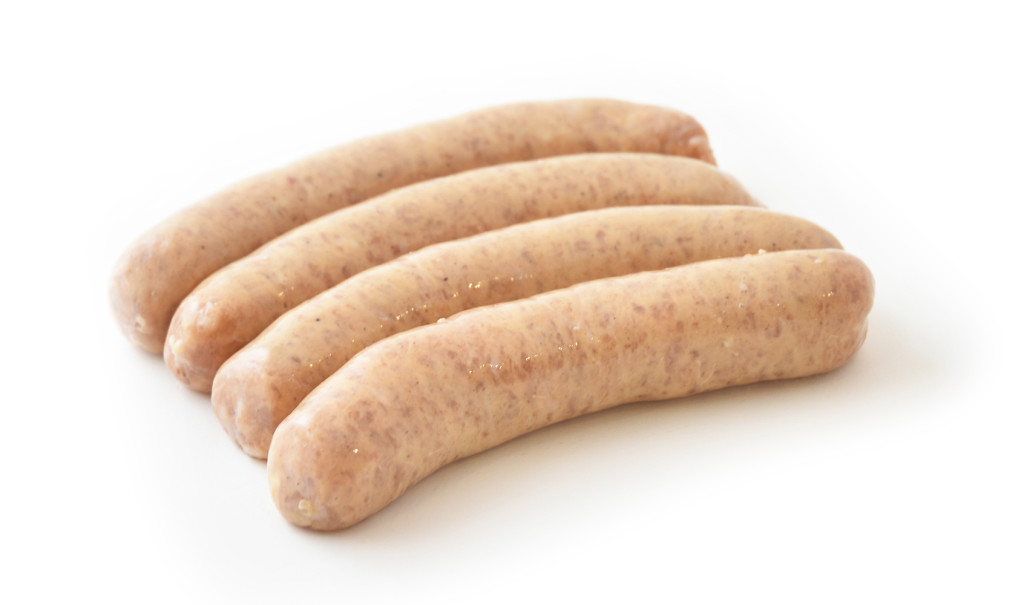 Spicy Mexican Sausage