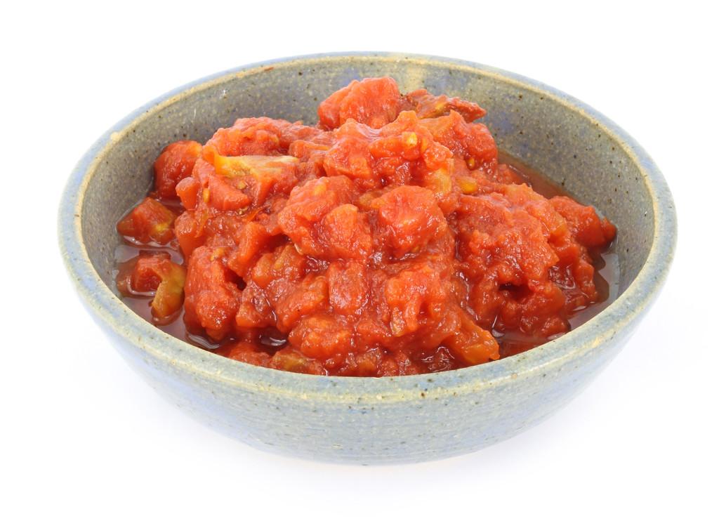 Tomato crushed Italy
