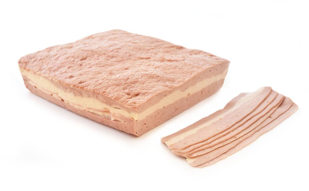 Turkey Bacon Strips