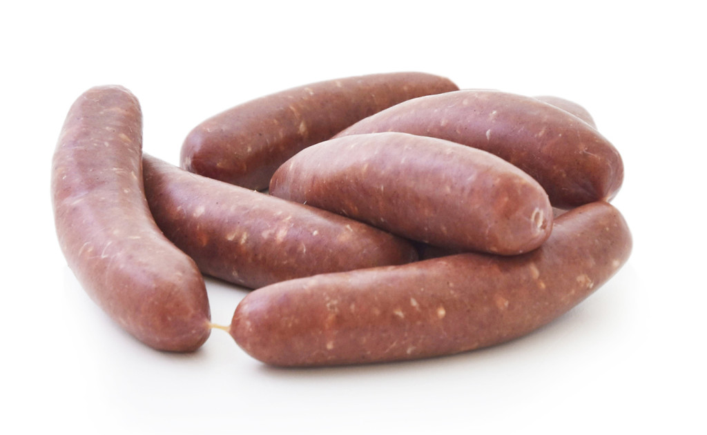 turkish Mediterranean Sausage